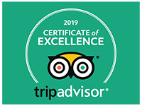 2019 certificate of excellence Tripadvisor Trek In Nepal
