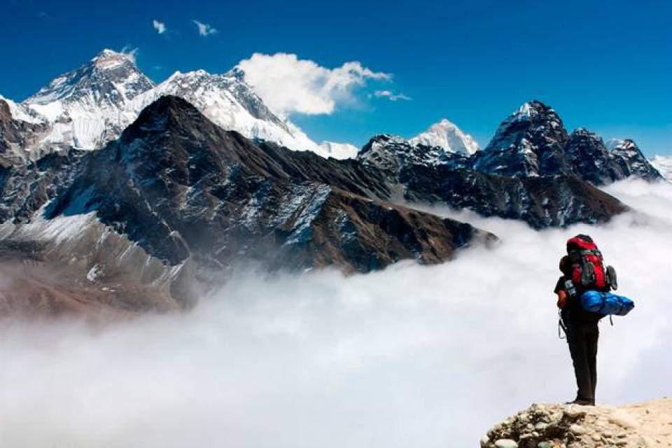 Best of Nepal Tours