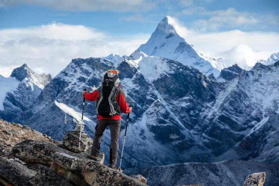 Safety Trekking in Nepal with Adventure Pilgrims Trekking