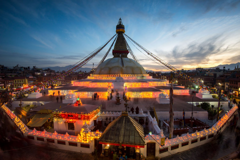 Kathmandu city primed to capture traveler's imaginations - Lonely Planet