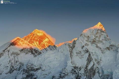 Everest Base Camp Group Join Trek, Fixed Departure 15-27th September 2018