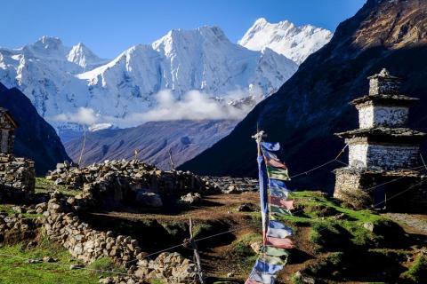 5 things to know before doing the Manaslu Circuit Trek