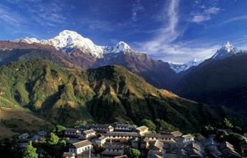 Explore Nepal Tour