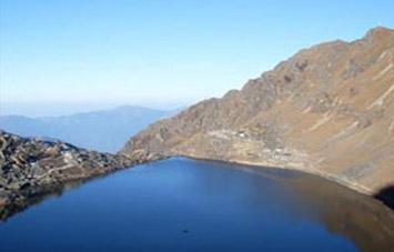 Langtang Gosaikunda Helambu Trekking
