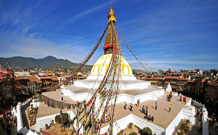 Luxury Kathmandu-Nagarkot-Pokhara-Bandipur Nepal Experience Tour