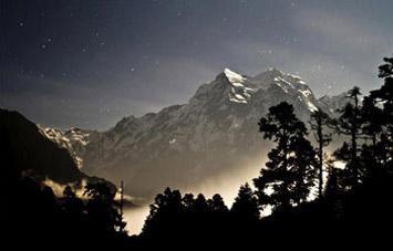 Manaslu Larke Pass Trekking