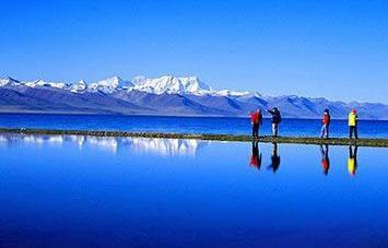 Lhasa Namtso Lake Tour
