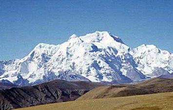 Mt Shishapangma Expedition