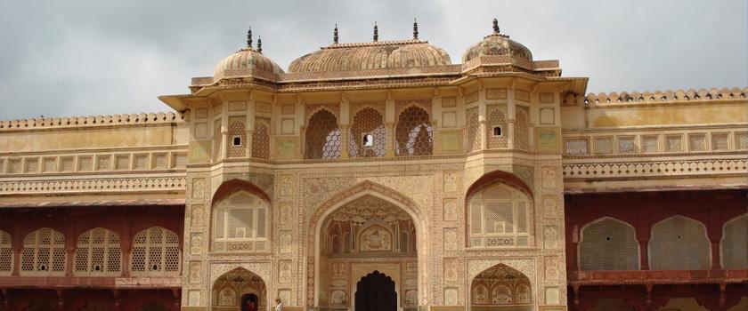 Delhi Agra Jaipur Pushkar Tour