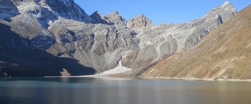 Dudh Pokhari Trekking