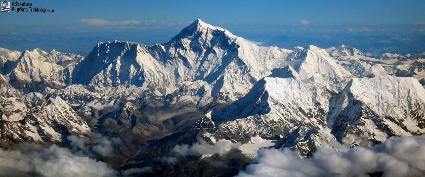 EBC Mountains
