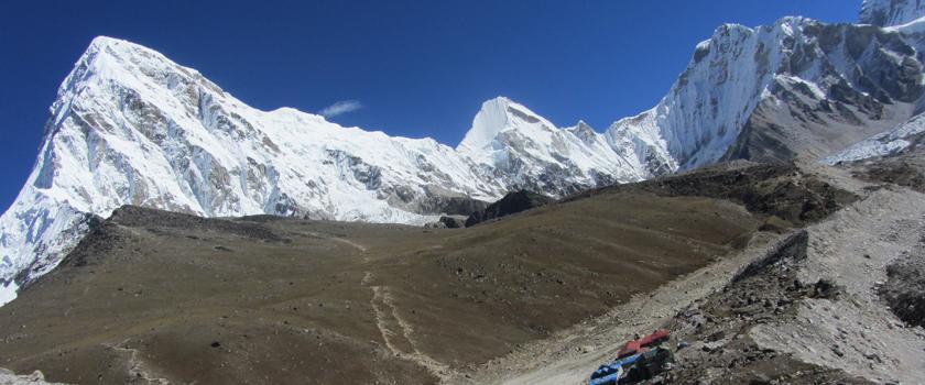 Everest Clasic Trekking