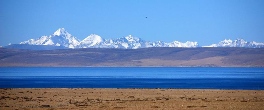 Mt Kailash and Lake Manasarovar Pilgrimage Tour - 14 days