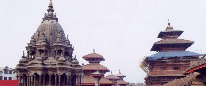 Nepal Short Tours