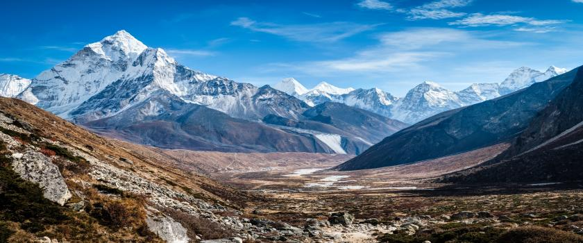 Visit Nepal Year 2020