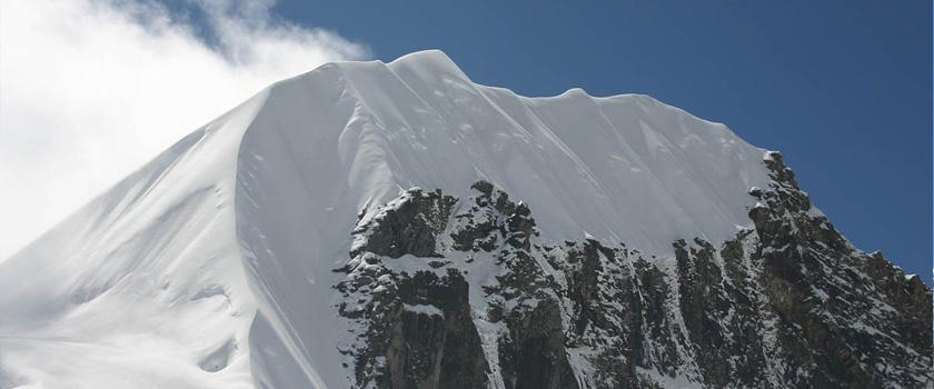 Tent Peak Climbing (Tharpu Chuli)