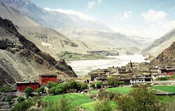 Tiji Festival Trekking ( Upper Mustang )